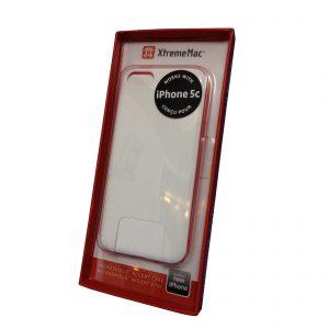 XtremeMac Carbon Fiber Honeycomb Case for iPhone 5c
