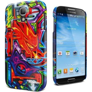 Cygnett Art Series Hard Case - Samsung Galaxy S4