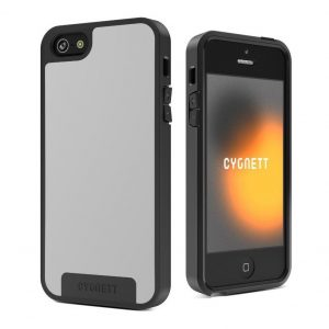 Cygnett Apollo Shock Absorbent Case for Apple iPhone 5
