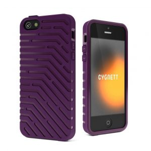 Cygnett Vector TPU Case for iPhone 5