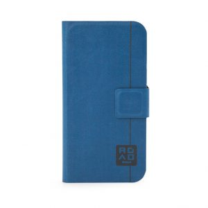 Golla iPhone 6 On The Road Slim Folder - Blue
