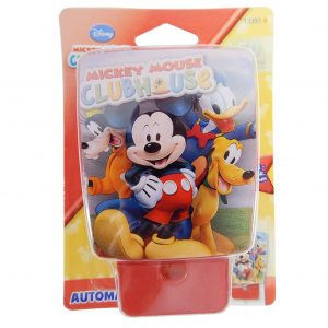 Disney Automatic LED Night Light - Mickey Mouse