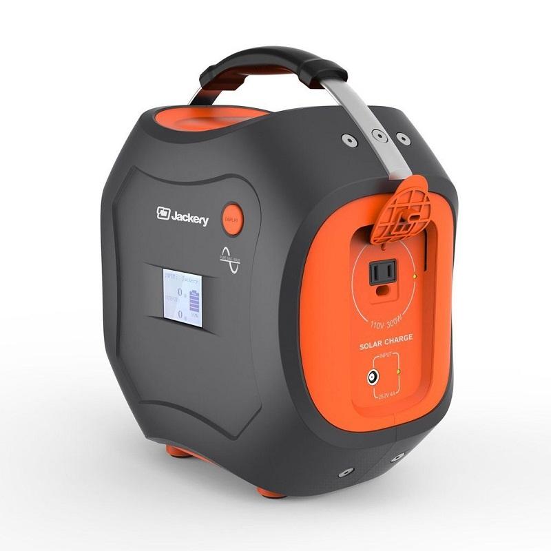 Jackery Portable Power Station Generator Explorer - xtreme