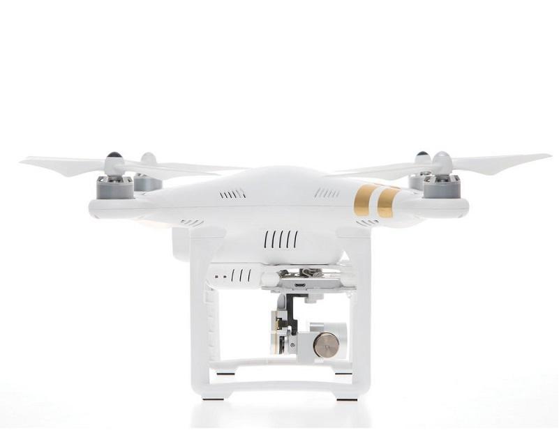 white drone - 600 x 800