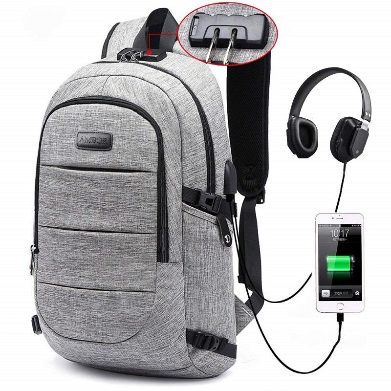Laptop Backpack - 800