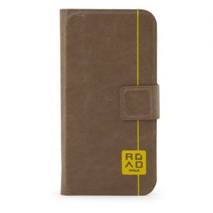 Golla iPhone 6 On The Road Slim Folder - Taupe