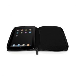 Case with Rotatable View Stand