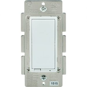 GE Bluetooth Smart Dimmer (In-Wall)